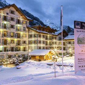 Résidence & Spa Vallorcine Mont-Blanc