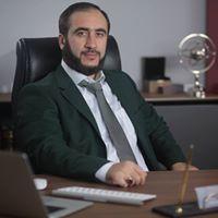 Ali Evteev
