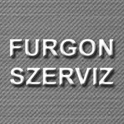 Furgon-Szerviz Kft.