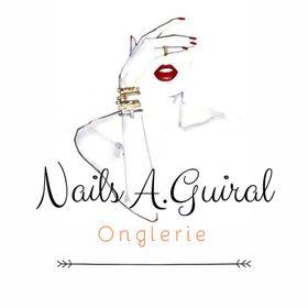 Nails A.Guiral