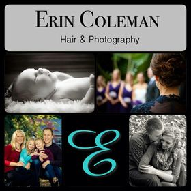 Erin Coleman Hair and Photography