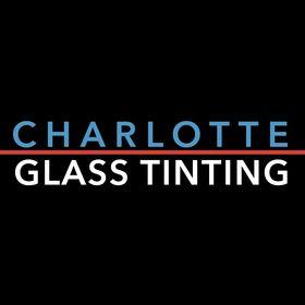 Charlotte Glass Tinting