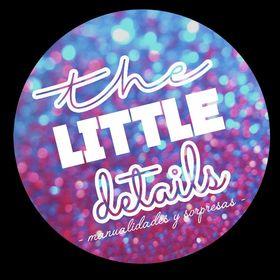 The Little Little Details Store