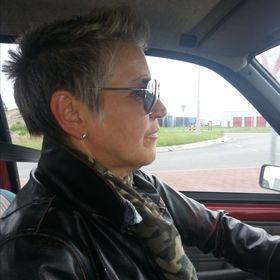Janny Sikkes
