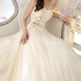 4cbb8424ffcd Lindgren's Bridal & Boutique (lindgrensbridal) on Pinterest