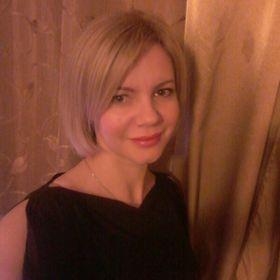 Семёнова Юлия