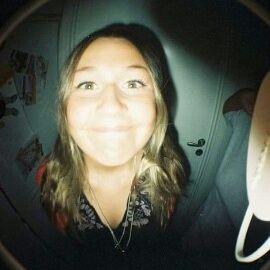 Sarah Folcker