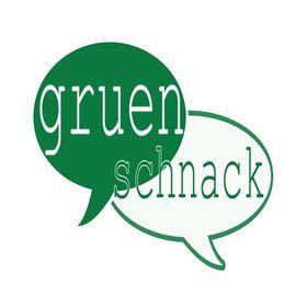 gruenschnack