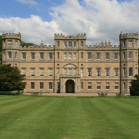 Wedderburn Castle