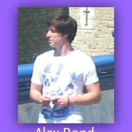 Alex Bond