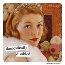 Undomesticated Diva