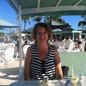 Amy Bair - The Edible Terrace