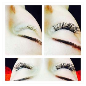 Lashes By Daidas Beauty