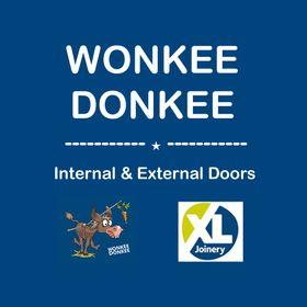 Wonkee Donkee XL Joinery