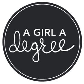 If You Give a Girl a Degree
