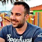 Antonis Mpoutovinas