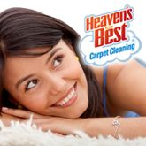 Heaven's Best Carpet & Upholstery Cleaning Folsom CA