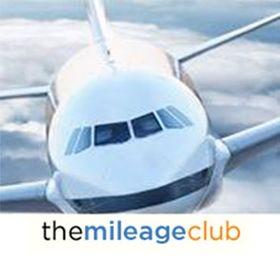 The Mileage Club