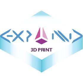 Expand 3D-Print