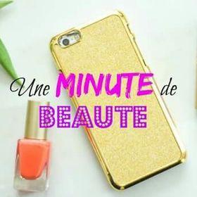 une minute de beauté