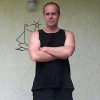 Gábor Markovics