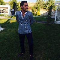 Ibrahim Avcı