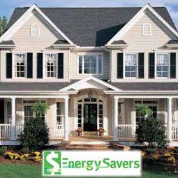 Energy Savers Vinyl Windows, Vinyl Siding & Doors