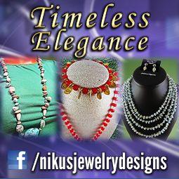 Nikus Jewelry Designs