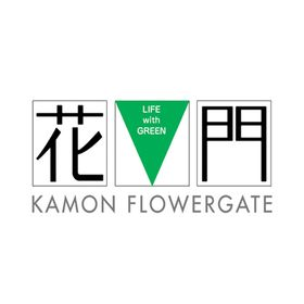 Kamon Flowergate 3deco
