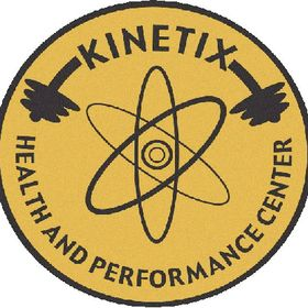 Kinetix Center