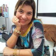 Angélica Gegê Beck
