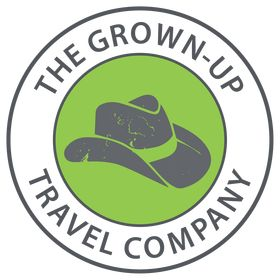 The Grown-up Travel Company