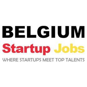 Belgium Startup Jobs