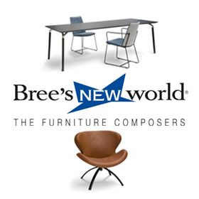 Bree's New World - The Furniture Composers