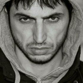 Нагапет Барагамян
