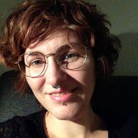 Anna Freya Lykkegren