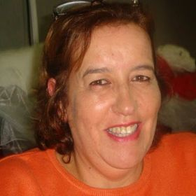 Maria Teresa Luis Torres