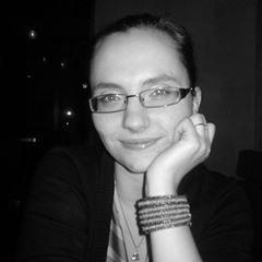 Ania Luzarowska