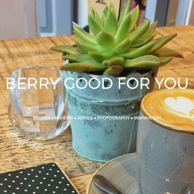 Berry Good For You