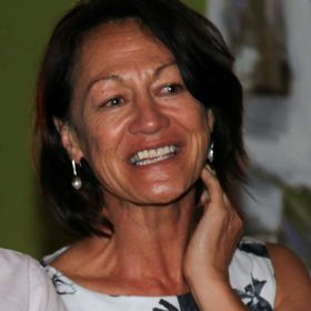 Tania Karauria