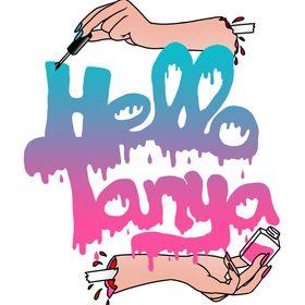 Hello Tanya Nails