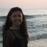 Leyla Şakar
