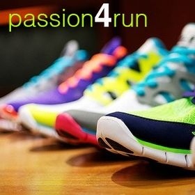 Passion for Run