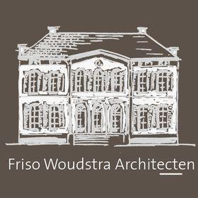 Friso Woudstra Architecten BNA B.V.