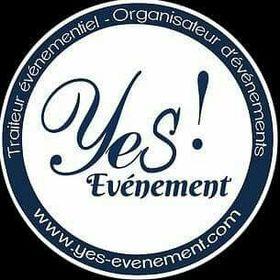 Sarl Yes-événement