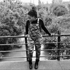 ✨ Zenilda  Semedo ✨