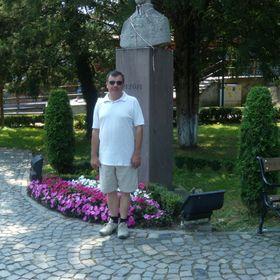 Gyula Sándor