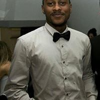 Idris Morgan