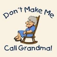 Dont Call Me Grandma
