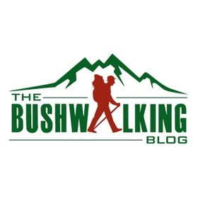 The Bushwalking Blog